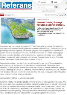 Referans - Turkey