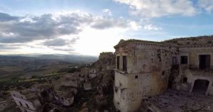 Craco – The Ghost Town-Be On My Mind