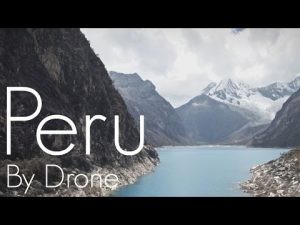 Drone Video High Above Peru by Featured Andreas Giesen
