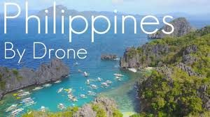 Drone Video Philippines – Featured Lewis Blackburn Media