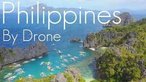 Drone Video Philippines – Featured Lewis Blackburn Media