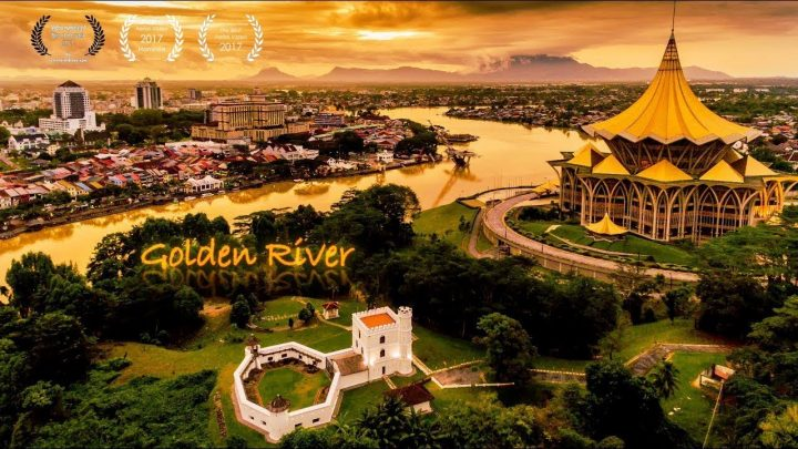 Golden River– Nava.tv 🇯🇵