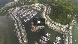 Hebe Haven Marina Cove Sai Kung- Eddie Ling
