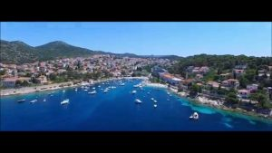 Incredible drone video of Croatia