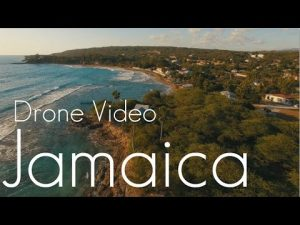 Jamaica from above – Featured  David Tebbutt
