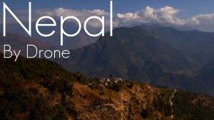Nepal by drone – Featured Drone Video Creator Petter Nilsse