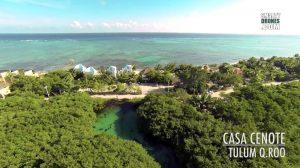 Playa del Carmen-Smarty Drones
