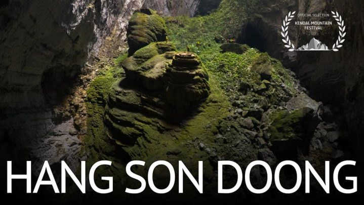 Hang Son Doong – by Ryan Deboodt 🇬🇧