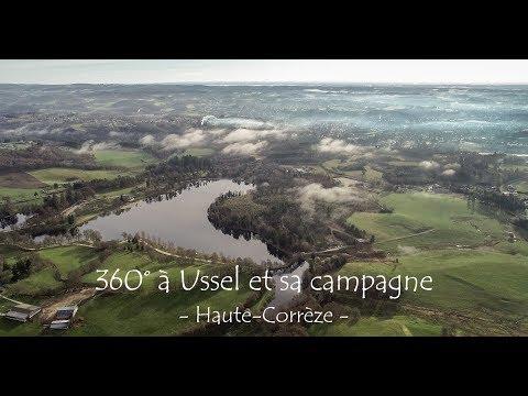 360 Ussel Haute-Corrèze