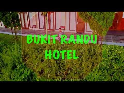 Hotel Bukit Randu Lampung