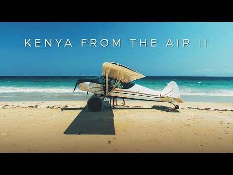 Kenya from the Air