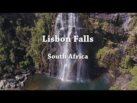 Lisbon Falls Graskop