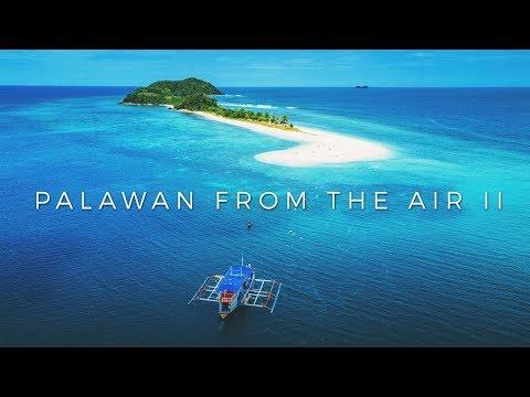 Paradise Western Philippines
