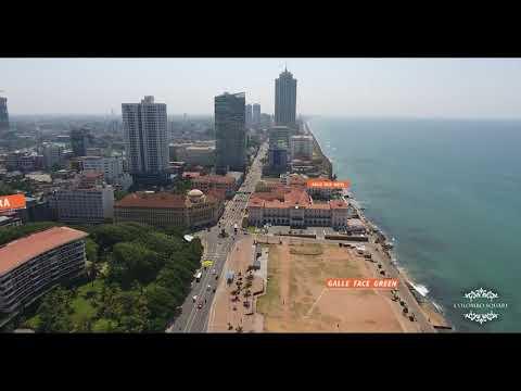 Slave Island Colombo