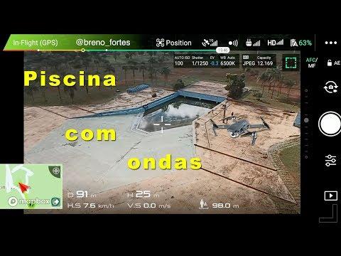 Abandoned Srps Brasília