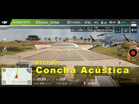 Concha Acústica Brasília