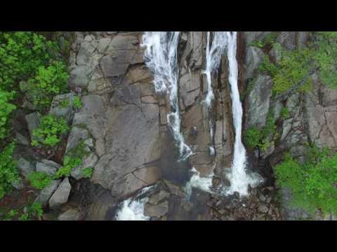Jackson Falls 4K