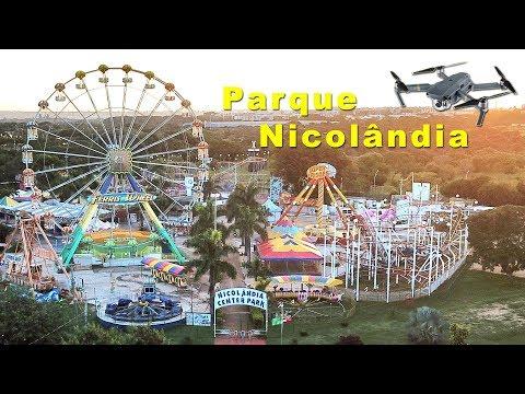 Nova Nicolândia Park Brasilia
