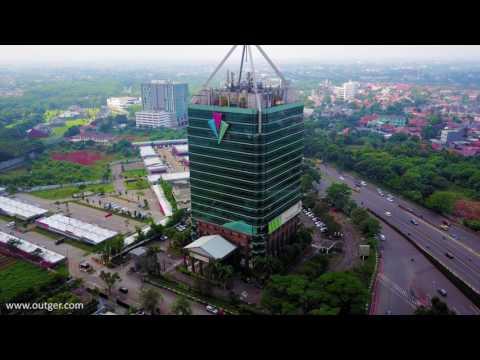 Permata Bank Bintaro Tower Gedung Jaya