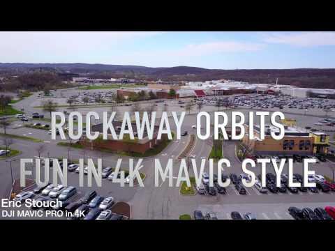 Around Rockaway Townsquare