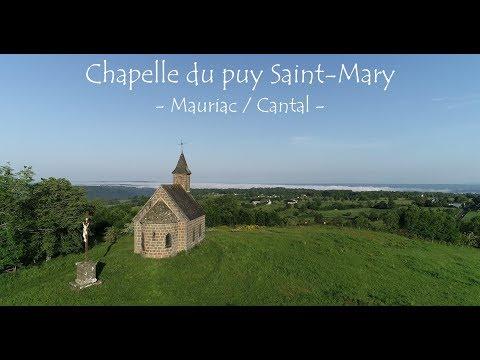 Chapelle Du Puy Saint Mary