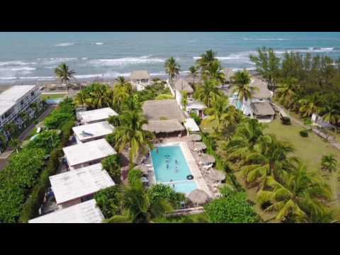 Hotel Bungalows Mar Bella Veracruz