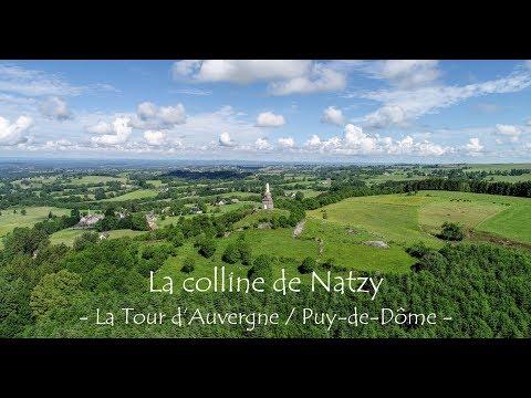 La colline de Natzy
