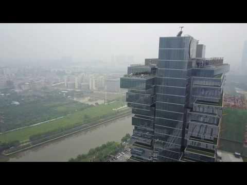 Langham Place Guangzhou