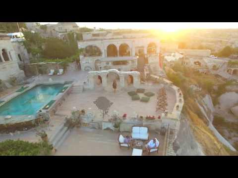 Museum Hotel – Cave Hotel Cappadocia