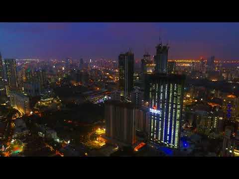 Raheja Imperia 4K Video