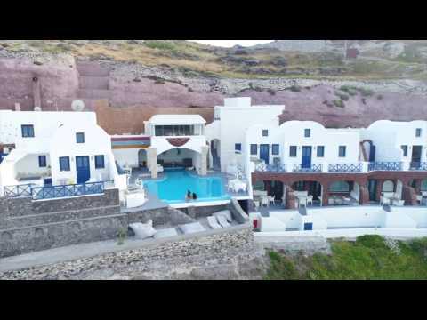 Santorini Astarte Suites