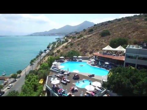 Sentido Elounda Blu Hotel