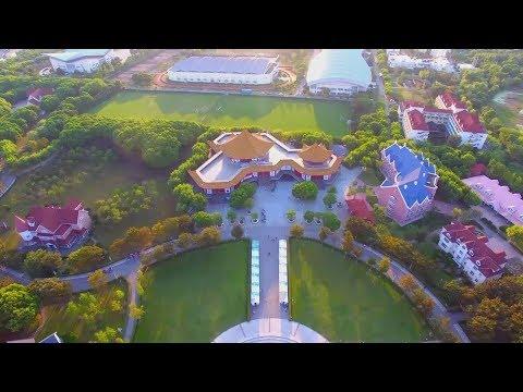 Shanghai Oriental Land