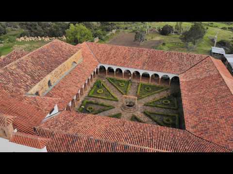 4K Convento de Santo Ecce Homo