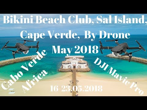 Bikini Beach Club Cape Verde