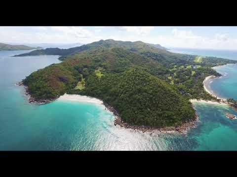 Constance Lemuria Praslin Seychelles