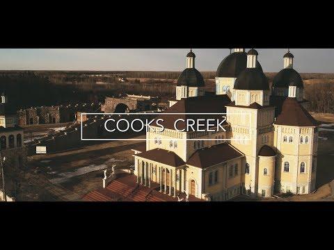 Cooks Creek Manitoba