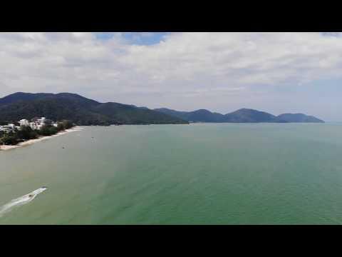 Golden Sands Resort – Penang