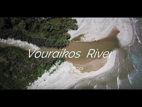 Βουραϊκός ποταμός Greece