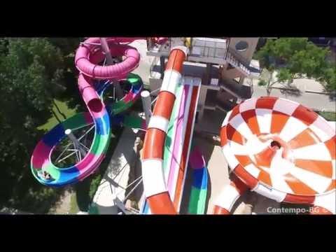 Hotel Laguna Park Sunny Beach