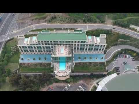 Hotel Monticello Mostazal