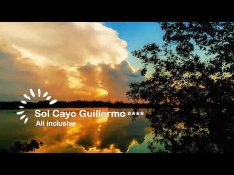 Hotel Sol Cayo Guillermo Cuba