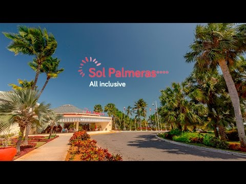 Hotel Sol Elite Palmeras