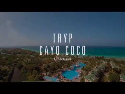 Hotel Tryp Cayo Coco Cuba