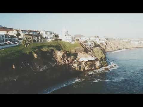 Las Gaviotas surfing and resort