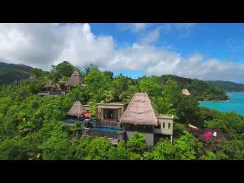 MAIA Luxury Resort Seychelles
