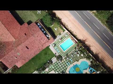 Marina Camping Hotel Ubajara