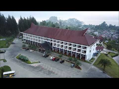 Niagara Lake Toba Hotel & Resort