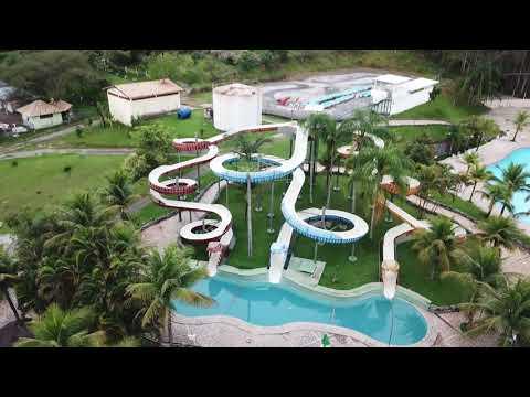 Park Resort Aldeia das Águas