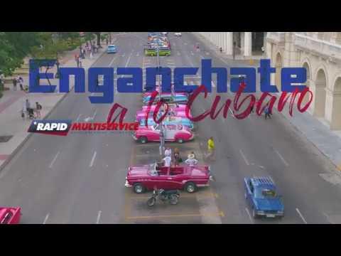 Paseo de Martí La Habana